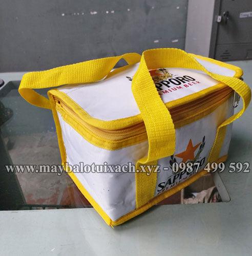 Công ty sản xuất cặp túi balo theo yêu cầu Hoàng Ngân Hà Nội