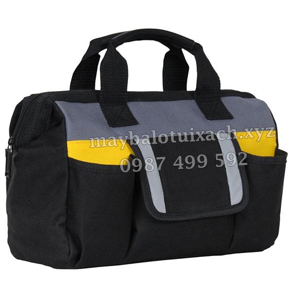 Sản xuất túi đựng dụng cụ theo yêu cầu